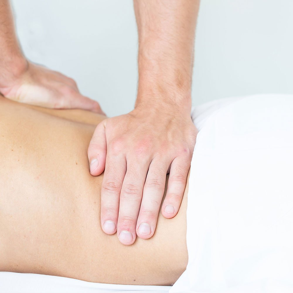 Osteophathic Manual Therapy Services by Laetitia Mauny