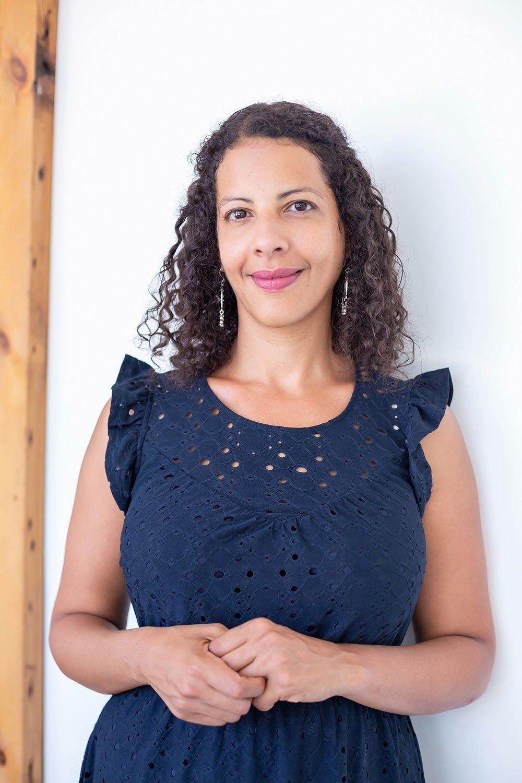Sharon Girgis Headshot Restore Integrative Health Psychotherapist