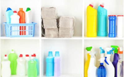 Reduce Environmental Pollution In Your Home