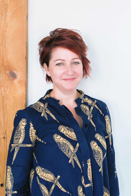 Registered Clinical Psychologist , Dr Juliet Donald