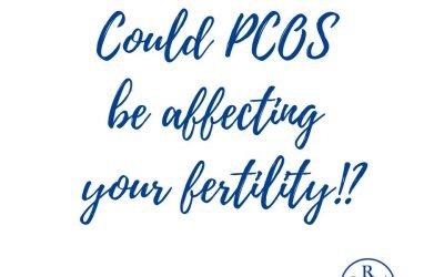 Could PCOS Affect Fertility?