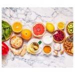 Immune healthy foods